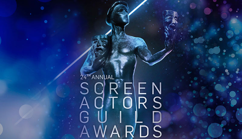 BSR MEMBERS PICK UP TWO SAG AWARDS